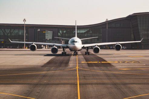 ДИАМИКС поставит очередную партию продукции в международный аэропорт Шереметьево